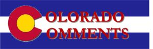 Colorado Comments Header