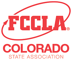 Colorado FCCLA Logo
