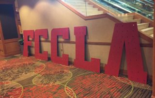 fccla recycle and redesign ideas