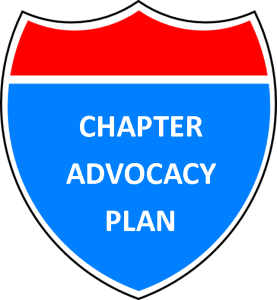 Chapter Adocacy Plan